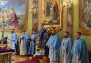 «Марія першою перемогла гріх у світі, де все до нього підштовхує» — Владика Василій у проповіді на свято Благовіщення.