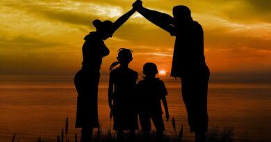 Повага до сім'ї