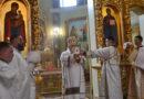 Архиєрейська Свята Літургія 03.05.2021 (фото)
