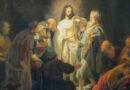 Проповідь на Томину Неділю