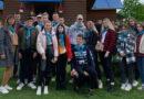 Випускники та учні із Надвірнянщини взяли участь у Єпархіальній Прощі