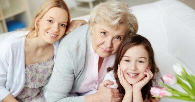 Поважай батьків, яких дав тобі Господь
