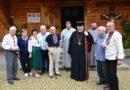 Посвячення пам'ятної дошки о. Корнилію Мандичевському (фото)