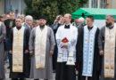 У Надвірній відзначили 30-річницю Незалежності України