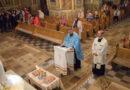 Молитовні Чування у Прокатедральному Соборі Благовіщення Пресвятої Діви Марії