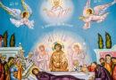 Роздуми на свято Успіння Богородиці